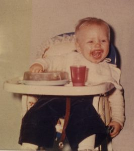 My Baby Photo in a High Chair.jpg
