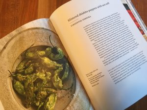 Pimento Cookbook Recipe © James Kullander